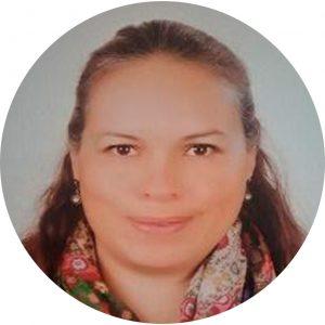 Liliana Contreras Dávila