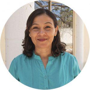 Adela Vizcaino