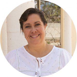 Liliana Calvillo