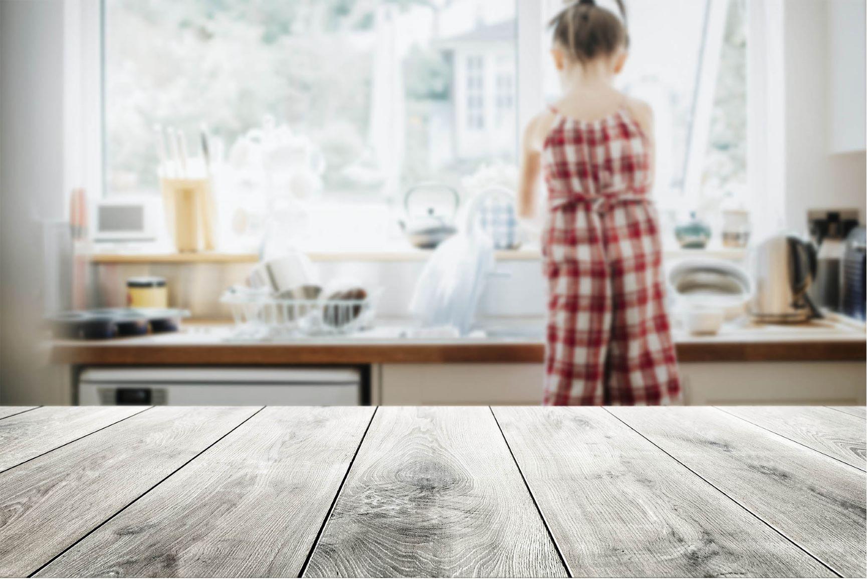¿Cómo aprovechar el tiempo cuando hay niños en casa?