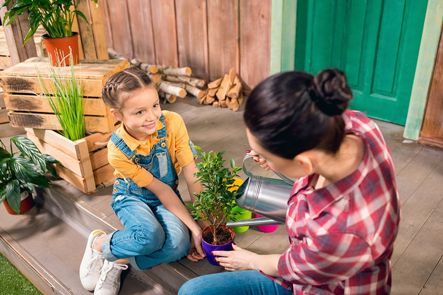 Ideas Montessori para niños de 6 a 12 años