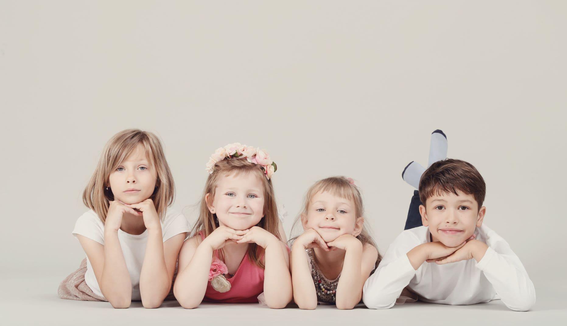 ¿Cómo crear un ambiente en el hogar para niños de 6 a 12 años?