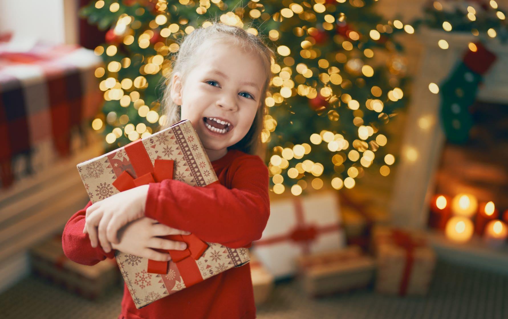 ¿Cómo celebrar la navidad?